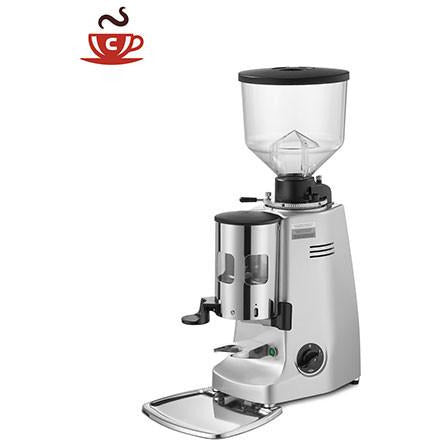 Mazzer Major Silver