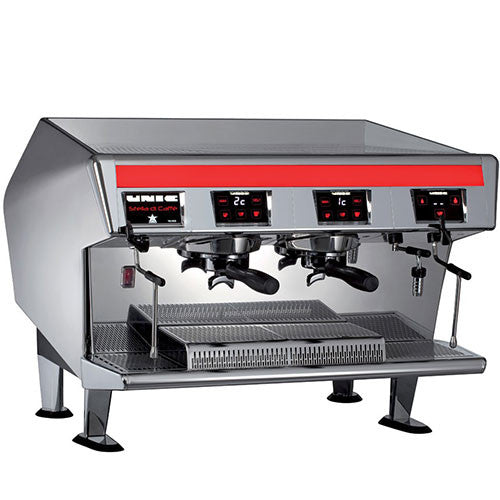 UNIC Stella di Caffe 2 Group Volumetric