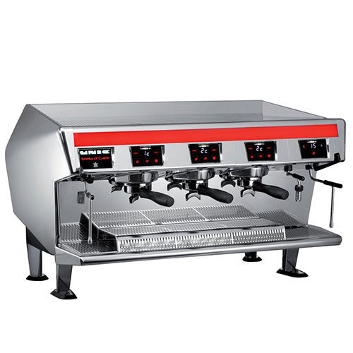 UNIC Stella di Caffe 3 Group Volumetric