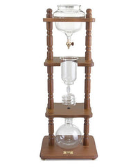 Yama Cold Drip Tower Coffee Maker (32 oz)