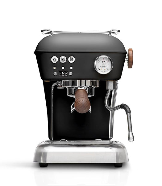 Ascaso Dream PID Black Espresso Machine
