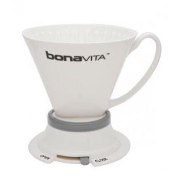 Bonavita Porcelain Immersion Dripper - Coffeeionado