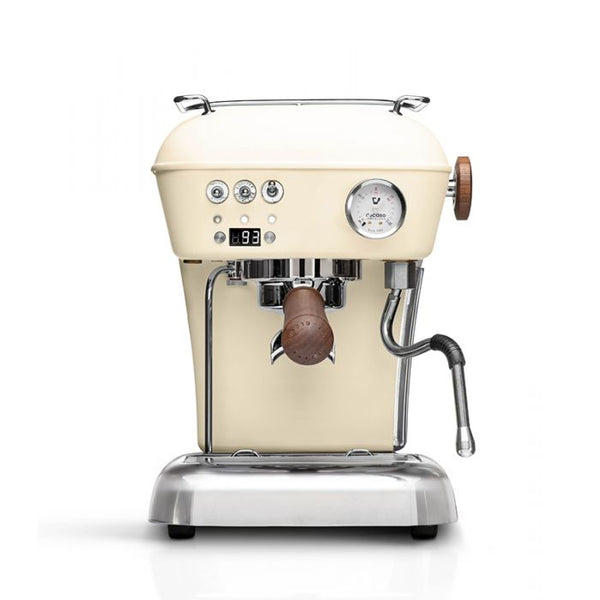 Ascaso Dream PID Sweet Cream Espresso Machine