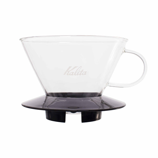 Kalita Wave 185 Glass - Coffeeionado