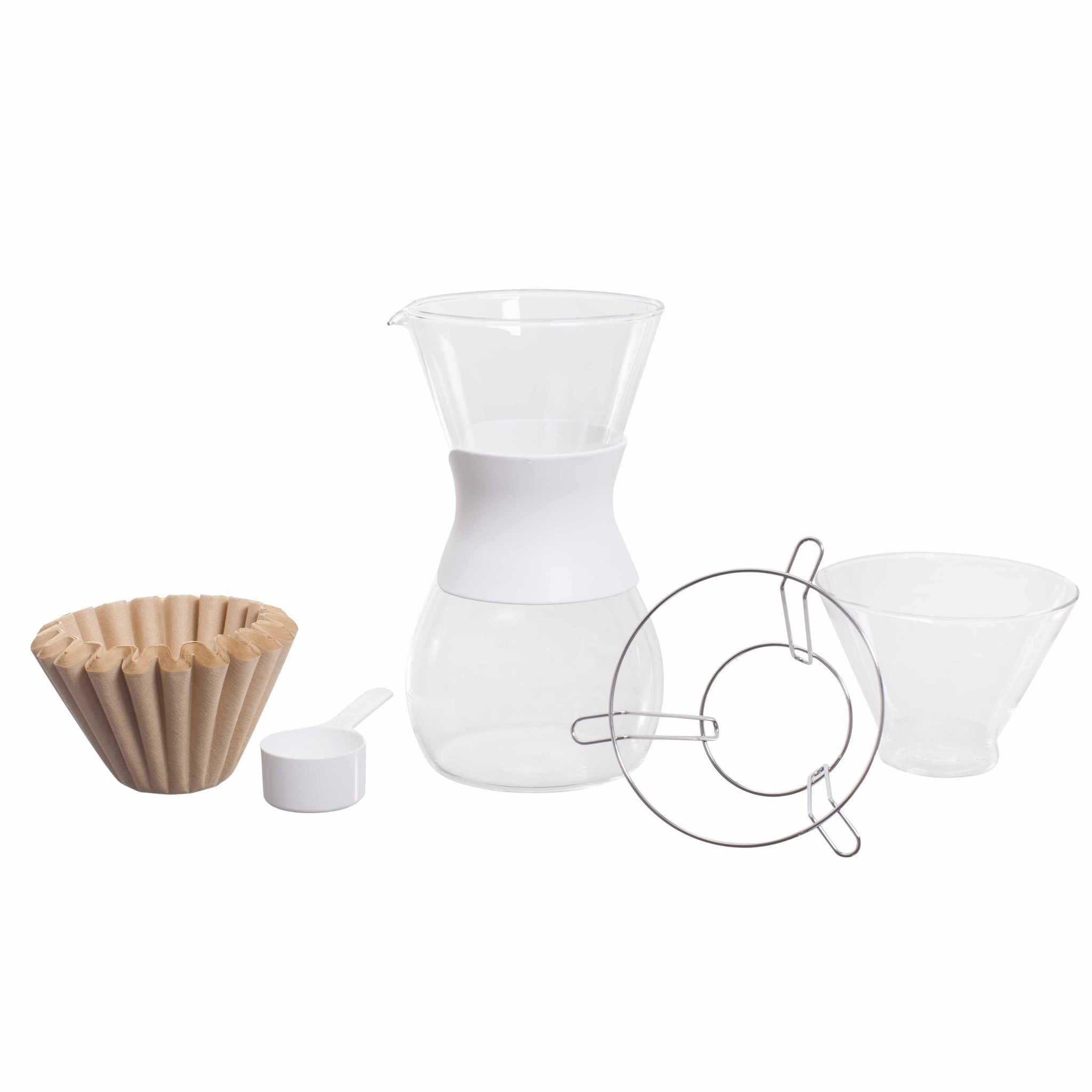 Kalita Wave Style Brewer - Coffeeionado