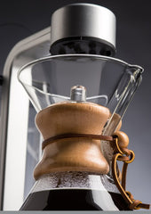 Chemex Ottomatic Coffee Maker - Coffeeionado - 2