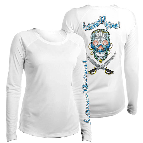 Women's Lucky Jack UPF - Long Sleeve