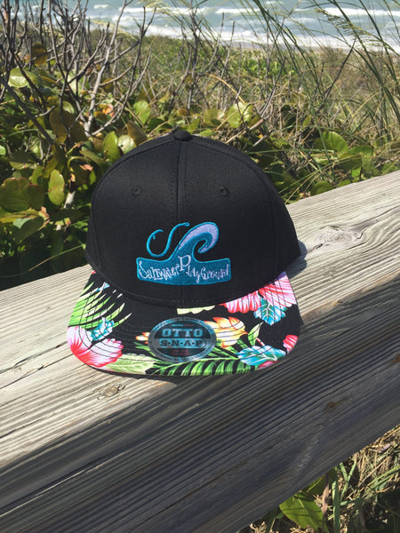 Tropical Snap Back