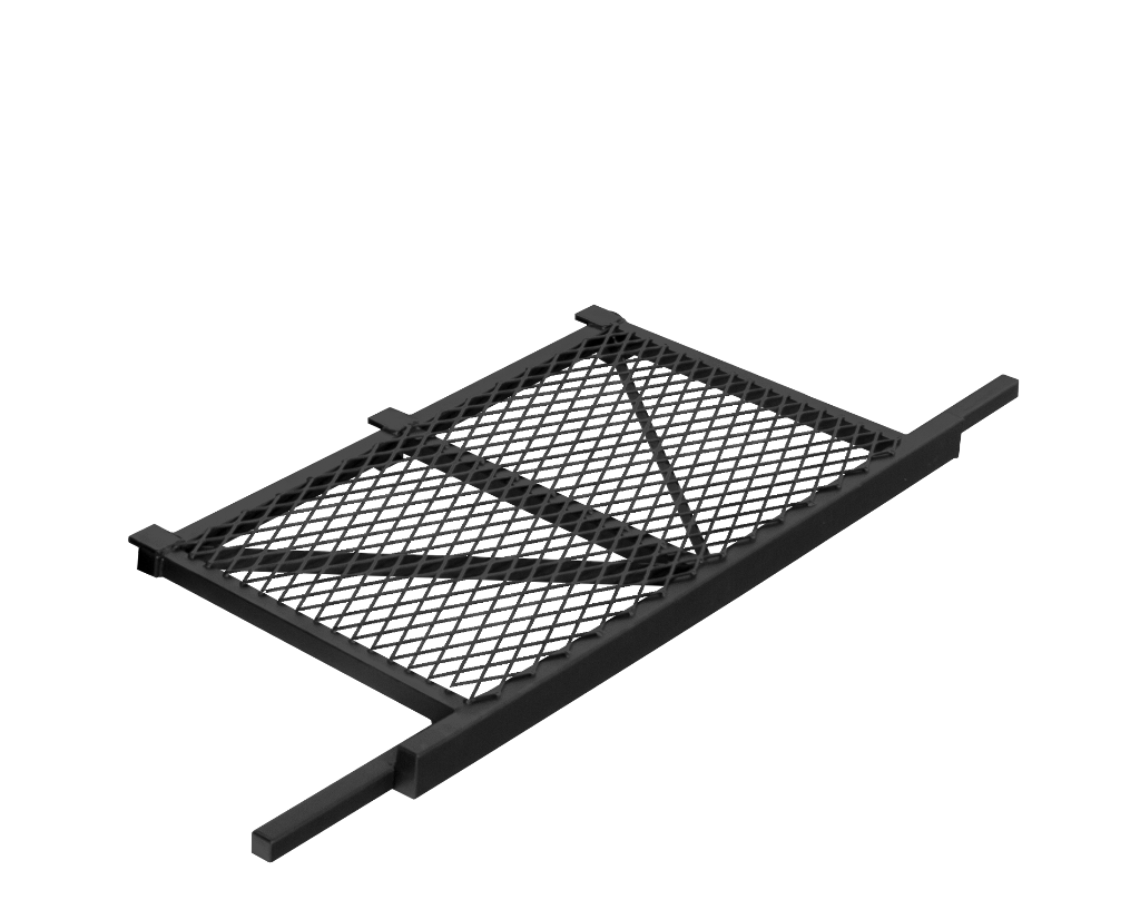 Single floor for TrailNest Roof Top Hammock Stand