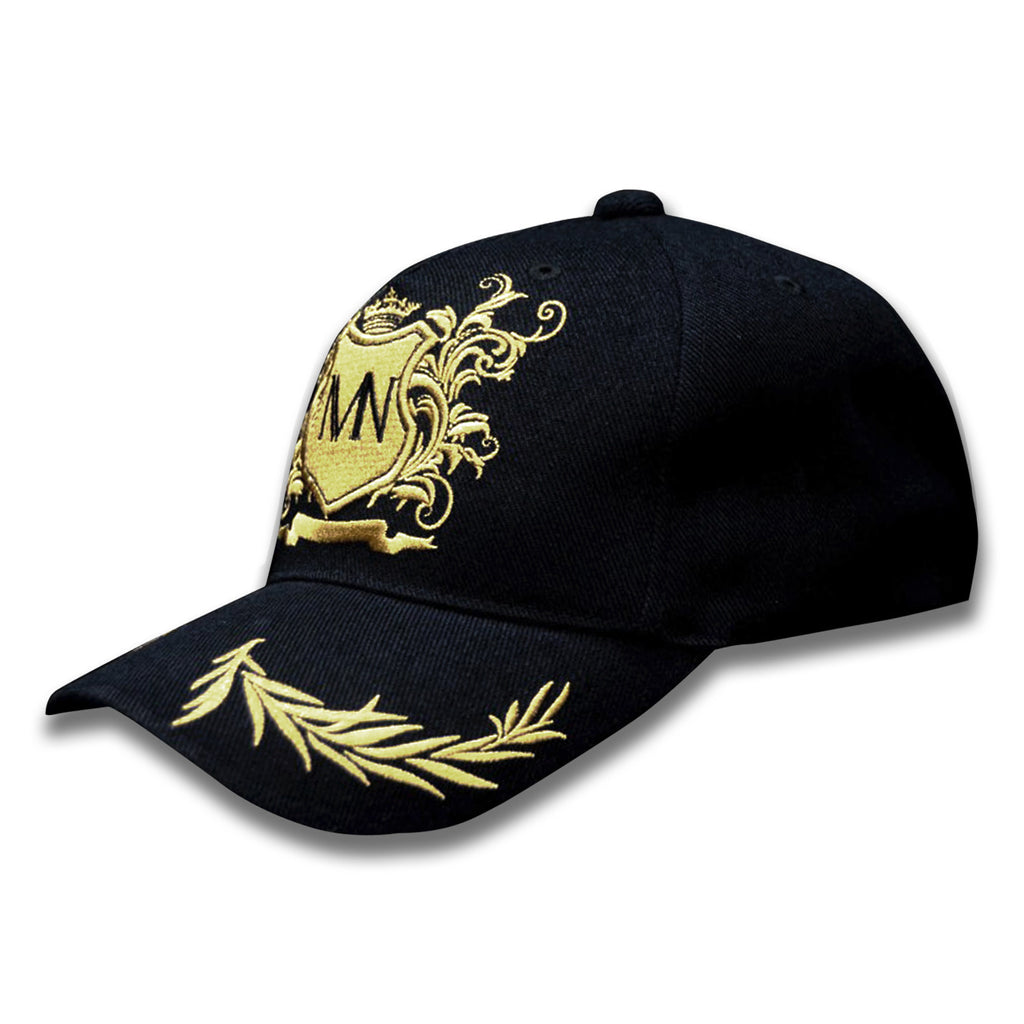 Mutated Nation 'Royal Shield' Cap