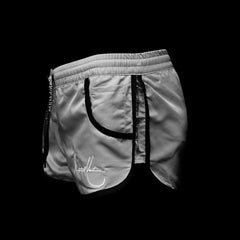 Mutated Nation Signature Active Mini-Shorts