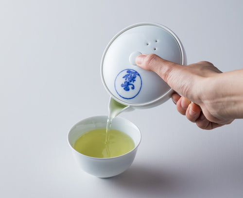Get to know gyokuro