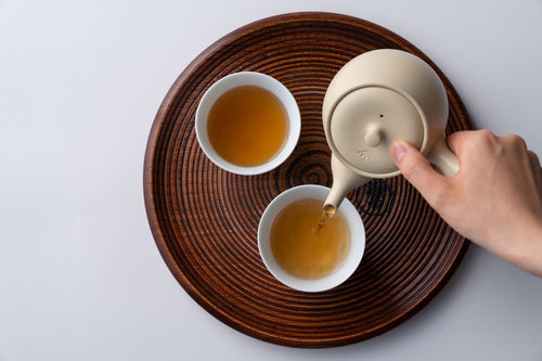 Hojicha: the perfect tea for coffee lovers