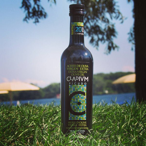 Menos.ca : Cladivm Picudo - 500mL Bottle