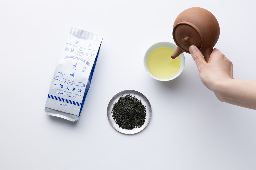 How well do you know your sencha?