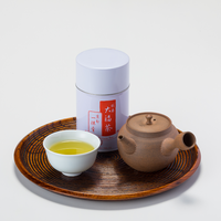 Obukucha and Hojicha can set