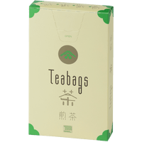 Sencha One-Cup Teabags