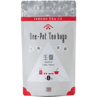 Gyokuro One-Pot Teabags