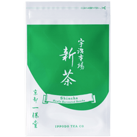 Uji Shincha - New Harvest Sencha 2021