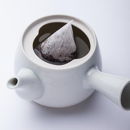 Iribancha One-Pot Teabags - Ippodo Tea USA & Canada