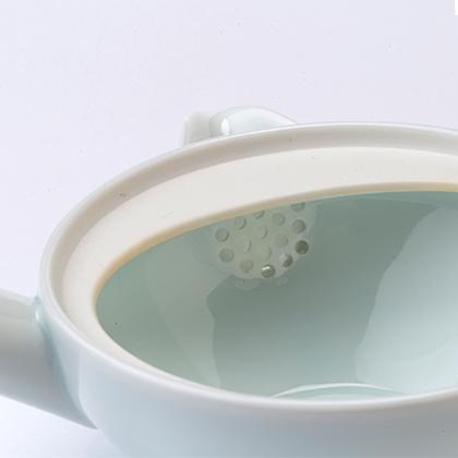 Porcelain Tea Set - Ippodo Tea USA & Canada