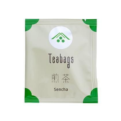 Sencha One-Cup Teabags - Ippodo Tea USA & Canada