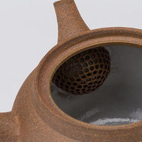 Yakishime Kyusu - Utensils - Ippodo Tea USA & Canada