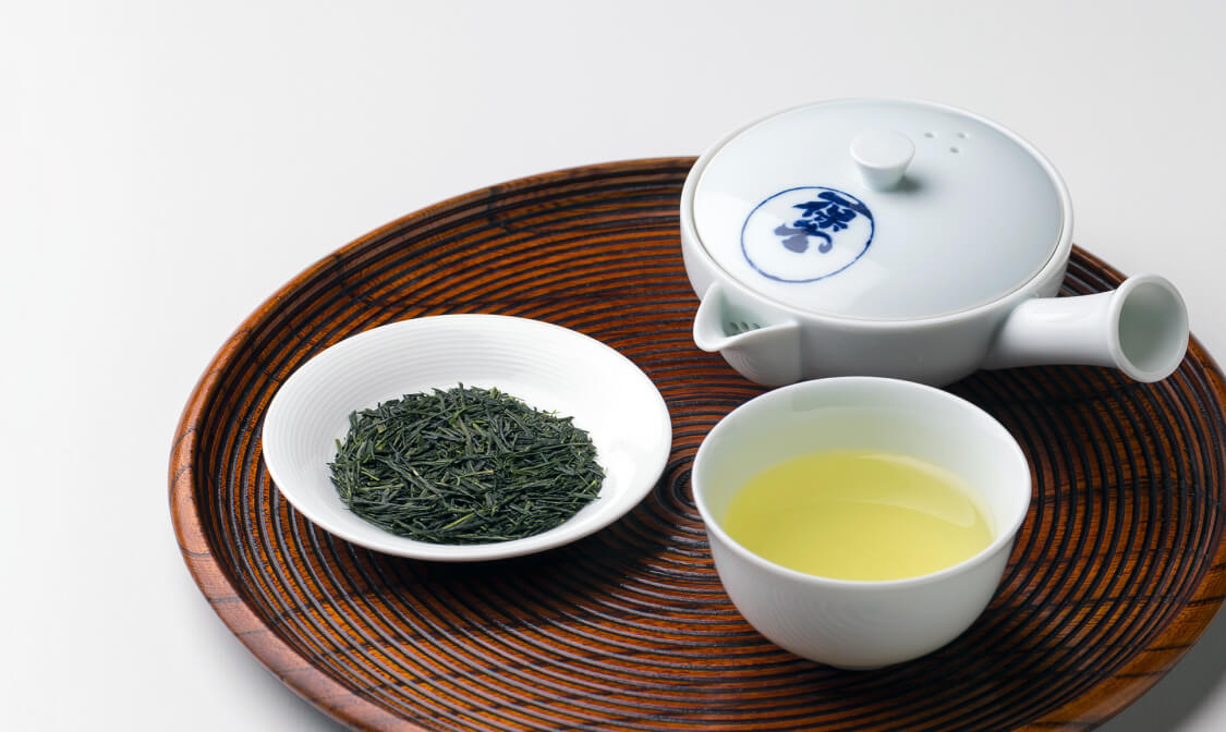 Ippodo Tea - Shop Gyokuro