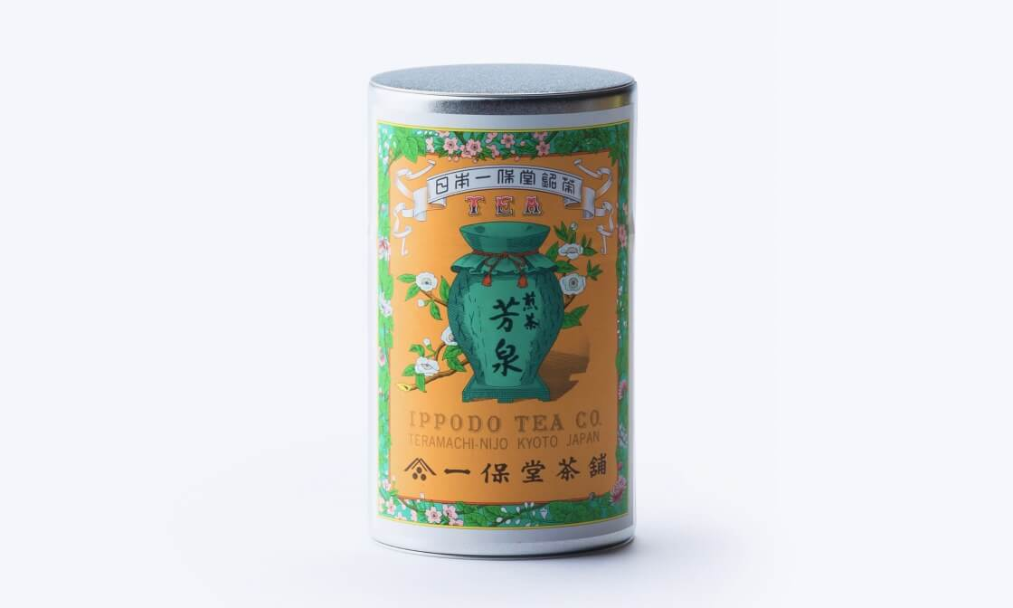 Ippodo Tea - Shop Sencha