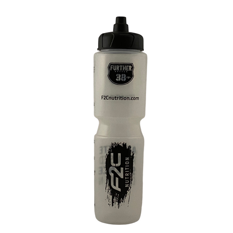 The Monster - 38oz F2C Logo Water Bottle