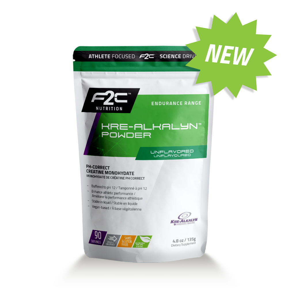 F2C Kre-Alkalyn Creatine