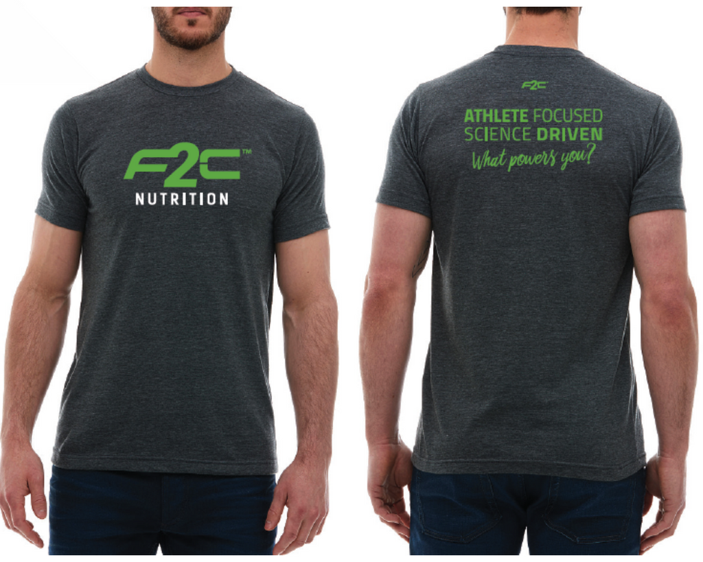 Men's F2C Branded T-Shirts