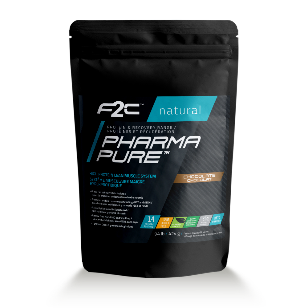 F2C Natural Pharma-Pure™ 14 Serving