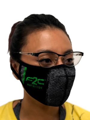 F2C Face Mask