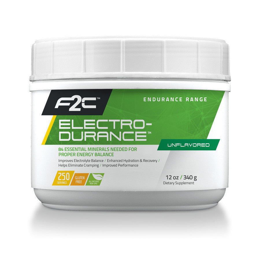 F2C Electro-Durance™