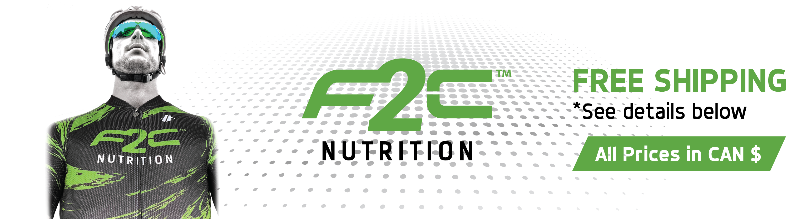 F2C NUTRITION - BEST NUTRITION ON EARTH