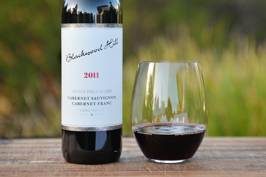 Cabernet - Yarra Valley - Natural Wine