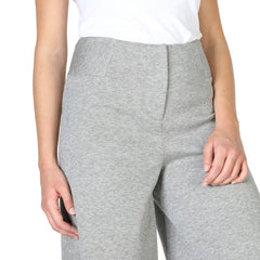 Armani Jeans Women's Trousers Grey 3Y5P94 5JZBZ