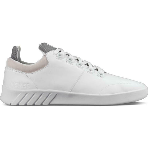 K-Swiss Men's Aero Trainers White