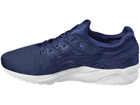 Asics Men's Indigo Gel-Kayano Evo Trainers Navy H707N 4949