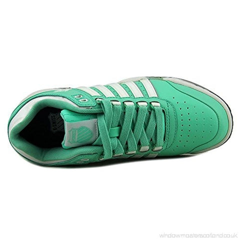 K-Swiss Gstaad Women's Sneakers Green