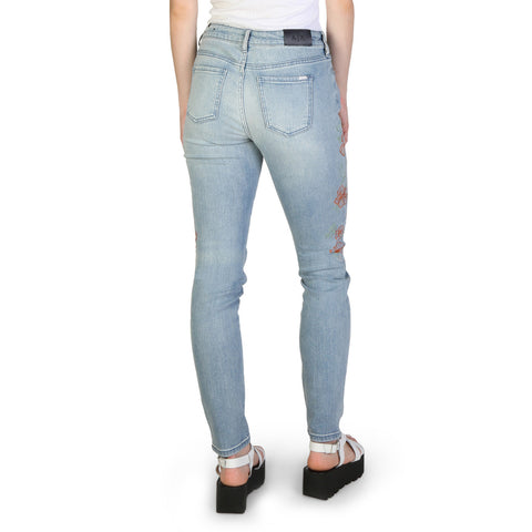 Armani Exchange Women's Jeans Blue 3ZYJ01Y3CRZ1500
