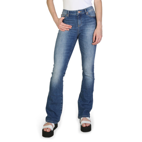Armani Exchange Women's Jeans Blue 3YYJ65Y4AJZ