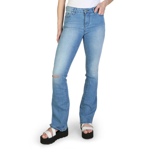 Armani Exchange Women's Jeans Blue 3ZYJ65Y2CSZ1500