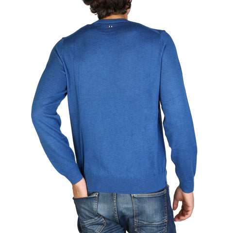 Napapijri Men's Sweater Blue N0YGPBB56