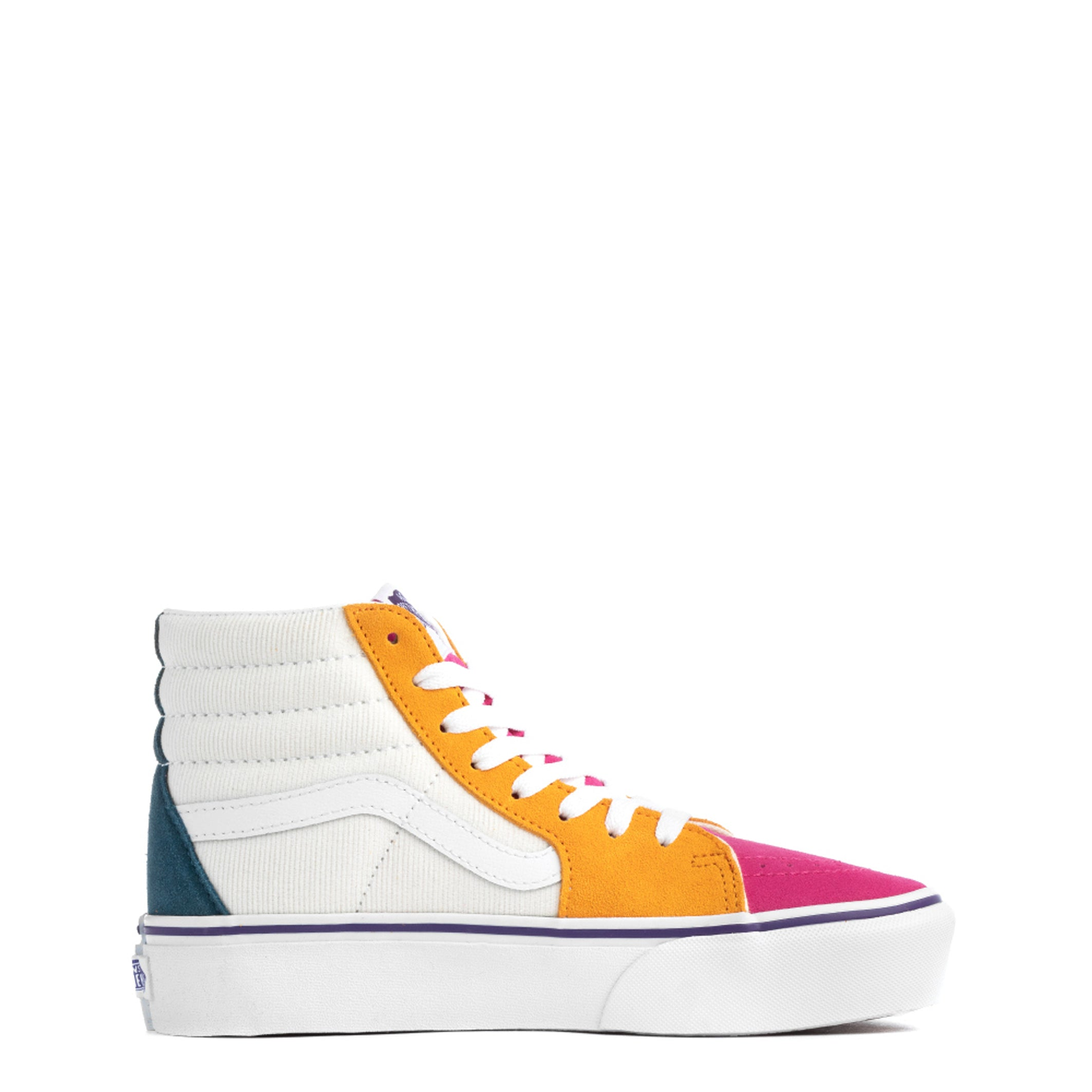 Vans Men's Trainers Various Colours SK8-HIPLATFORM