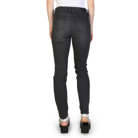 Armani Exchange Women's Jeans Grey 3ZYJ69Y2CDZ0903