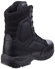 Magnum Unisex Viper Pro 8.0 EN Lace Up Safety Boot Black 22415