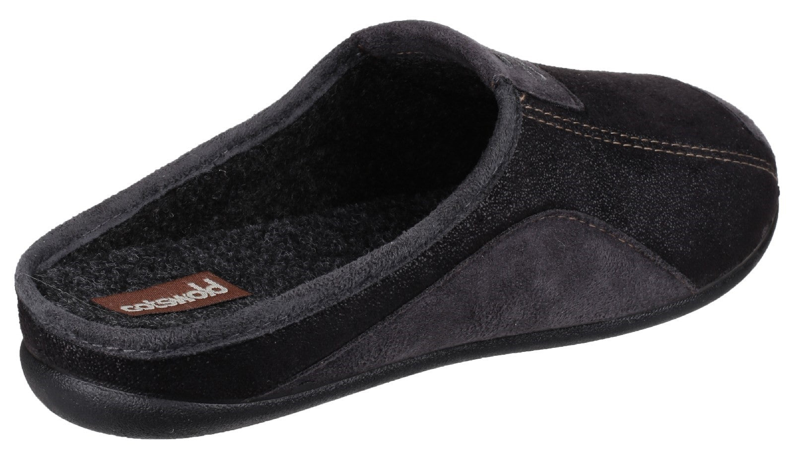 Cotswold Men's Westwell Slipper Shoe Various Colours 22858