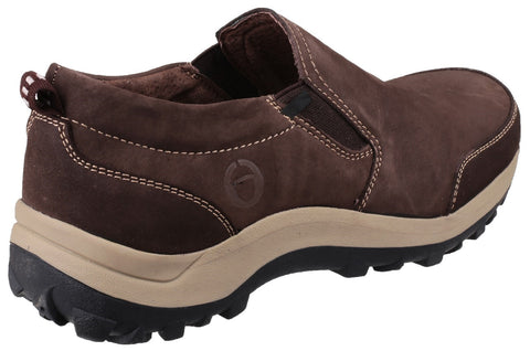 Cotswold Men's Sheepscombe Slip On Shoe Various Colours 23601